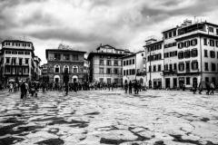 #firenze #piazza santa croce @giorgiocottini